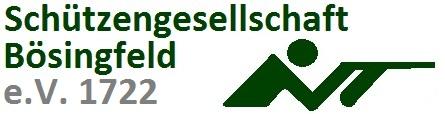Schützengesellschaft Bösingfeld